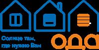 Логотип компании ОДА